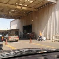 Photo taken at Louisiana Scrap Metal Recycling by Krysti T. on 5/7/2013