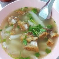 Photo taken at Nay Lek Uan by ladytiwa on 10/4/2012