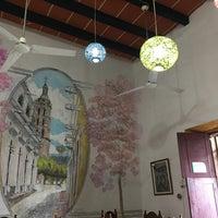Photo taken at Restaurante Reyna by Edd V. on 2/18/2017