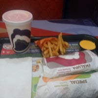 Photo taken at Taco Bell by Joseph T. on 7/3/2013
