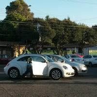 Photo taken at Lavado de Autos San Pedro by Omar E. on 12/3/2014