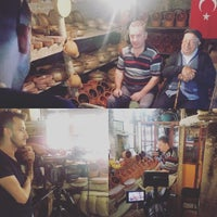 Photo taken at Bandirma-Karacabey yolu by Gokhan K. on 6/9/2016