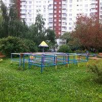 Photo taken at Бомбик by Sergey V. on 7/21/2013