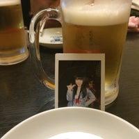 Photo taken at 世界の山ちゃん 笹島店 by なかじ on 5/10/2014