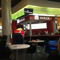 Photo taken at Woker by Nikita C. on 4/1/2013