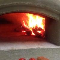 Photo taken at Barbarela Pizzaria E Cantina by rodrigo d. on 7/11/2013