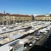 Foto scattata a Piazza Garibaldi da Carlo G. il 6/3/2013