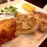 Photo taken at All Seasons Steak Buffet by Tuptimjun S. on 6/1/2013