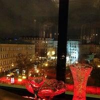 Снимок сделан в Варвары пользователем Avotiya 11/17/2012