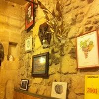 Photo prise au La Toscane par fred d. le12/1/2012