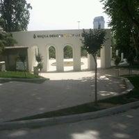 5/23/2013 tarihinde Emircan Ö.ziyaretçi tarafından Maçka Demokrasi Parkı'de çekilen fotoğraf