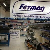 Photo taken at Fermaq by Bruno M. on 8/30/2013