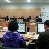 Photo taken at 순천문화건강센터 by 연수 조. on 4/2/2013