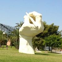 Photo taken at UA - Universidad de Alicante / Universitat d'Alacant by @_esCreativa e. on 7/1/2013