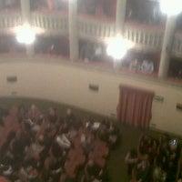 Foto scattata a Teatro Metastasio da Cristina R. il 2/14/2014