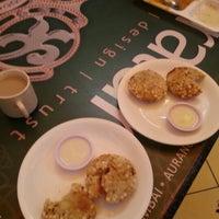 Photo taken at Expressway Food Mall by Anshuman C. on 9/26/2012