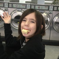 Photo taken at Laundry Time by Amber V. on 4/24/2013