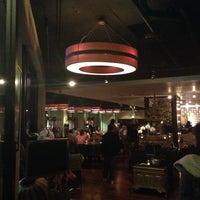 Photo taken at Osha Thai Restaurant & Lounge by Hyungsup S. on 4/19/2013
