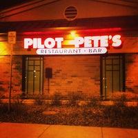 Photo taken at Pilot Pete's by Kunal G. on 4/3/2014