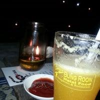 Photo taken at Snake Bar at Koh Lipe by Sett L. on 1/25/2013