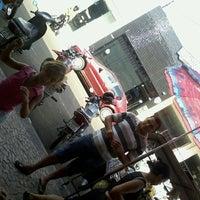 Photo taken at Gordinho Camelô by Rafael S. on 6/28/2013