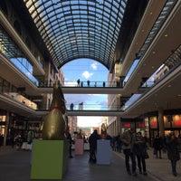 Das Foto wurde bei LP12 Mall of Berlin von Zainab A. am 4/4/2015 aufgenommen