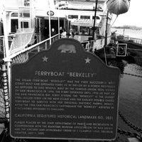Снимок сделан в Ferryboat Berkeley пользователем Alex S. 1/30/2014