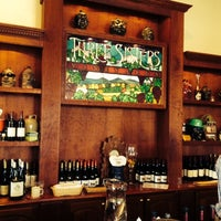 Photo taken at Three Sisters Vineyards & Winery by Alex S. on 3/15/2014