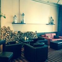 Das Foto wurde bei Sheraton Munich Westpark Hotel von Alex S. am 3/2/2014 aufgenommen