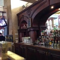 Photo taken at Bridgewater's Pub by Alex S. on 4/4/2015