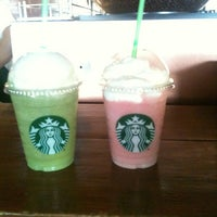 Photo taken at Starbucks by Carlo I. I. on 7/25/2013