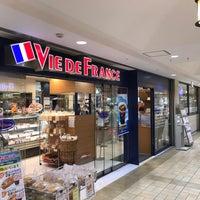 Photo taken at Vie de France by yocchin 0905 1. on 9/14/2017