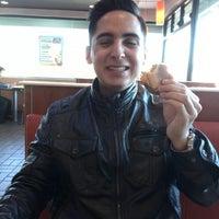 Photo taken at McDonald's by Rodrigo C. on 11/29/2013