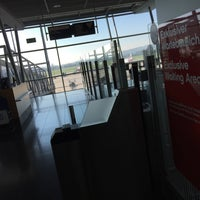 Photo taken at Gate 310 by timbo_SF on 9/21/2017