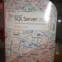 Photo taken at SQL Server HQ (Building 35) by Maria R. on 7/28/2013