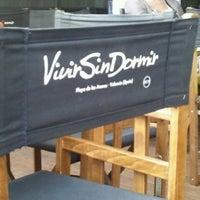 Photo taken at Vivir Sin Dormir by Tere Z. on 4/3/2013