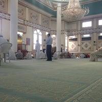 Photo taken at مسجد بزة by Mohammad S. on 7/14/2013