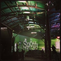 Photo taken at Spotify Live by Kate O. on 3/14/2013