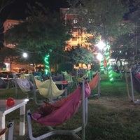 Photo taken at Yıldırım Spor Tesisleri by Fatma K. on 9/17/2017