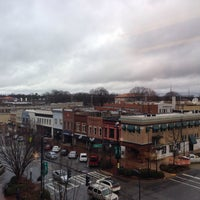 Photo taken at Historic Downtown Florence by Craig W. on 12/24/2014
