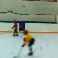 Photo taken at Eagle Ridge Roller Hockey by Chris B. on 5/24/2013