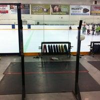 Photo taken at Eagle Ridge Roller Hockey by Chris B. on 5/25/2013