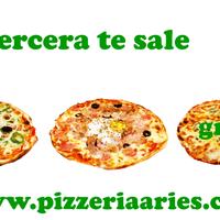 Foto tomada en Pizzeria Aries por Pizzeria Aries el 8/17/2014