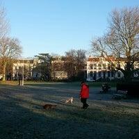 Photo taken at Dog Walking@kenaupark by Andrea 🍀 on 12/11/2013