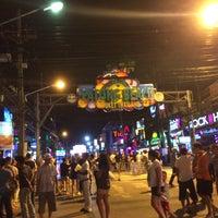 Photo taken at Patong Paradee Resort Phuket by Ekaterina S. on 12/19/2014