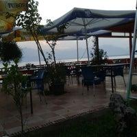 Photo taken at Ayşe Bacı by Merve D. on 6/8/2013