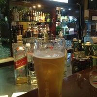 8/16/2013 tarihinde Илья С.ziyaretçi tarafından William Shakespeare Pub'de çekilen fotoğraf