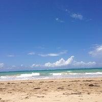 Снимок сделан в Ocean Park Beach пользователем Sara M. 4/28/2013