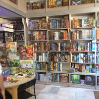 Foto scattata a Jolly Joker -  Game Café da Vince V. il 7/24/2018