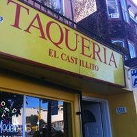 Photo taken at El Castillito by Delyn S. on 2/15/2013